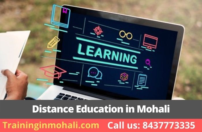 Top 5 Distance Education Study Centers in Mohali